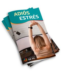 eBook Adiós Estrés