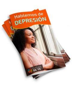 eBook Hablemos de Depresión