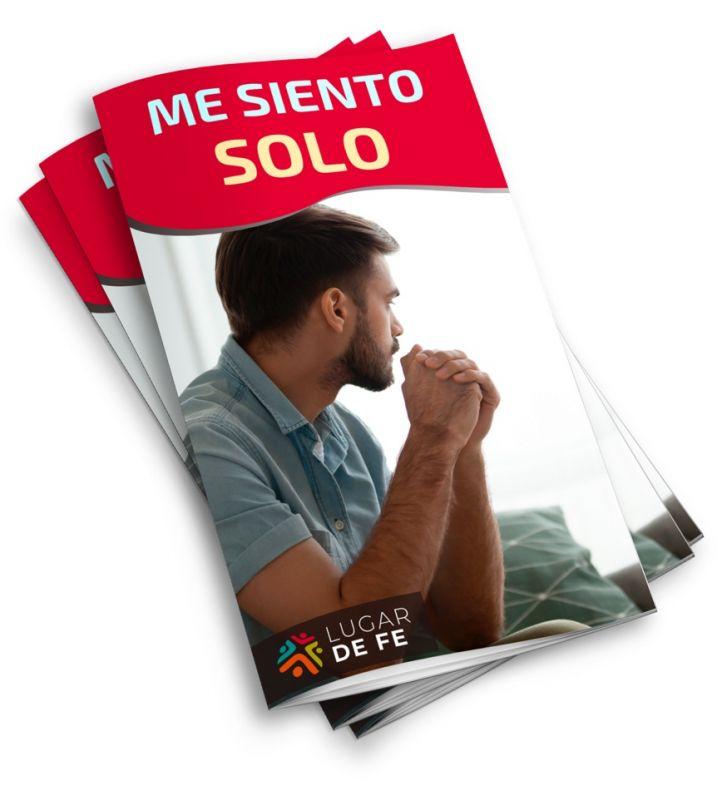 eBook Me Siento Solo